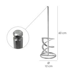 Mantel Hule Rollo 140 cm. x 20 metros Frutas