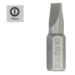 Juego Soportes Baño Plastico Blanco 12 mm.