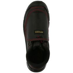 Mango Madera Roscado 1150x22 mm. Cepillo Raices