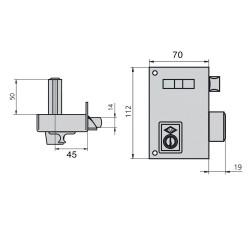 Spray Impermeabilizante Piel y Tejidos 400 ml.