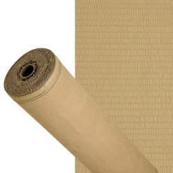 Mampara Cortina Enrollable PVC Transparente, Medidas 100 x 150 cm. Cadena Lado Izquierdo