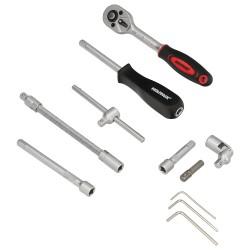 Exterminador Electrico De Insectos 20 W. Alcance 80 m2