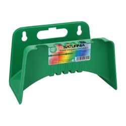 Burlete Pvc Con Cepillo. Para Puertas. Color Blanco 1 Metro