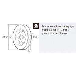 Buzo Trabajo Wolfpack Azul Talla   56