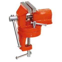 Abrazadera Metalica M-6     8 mm. (Caja 100 piezas)
