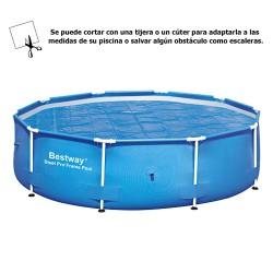 Escalera Aluminio Maurer Domestica Profesional - 6 Peldaños