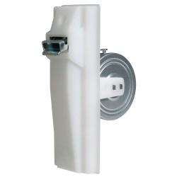 Disco Laminas Lija Circonio 178x22 mm. Grano  60