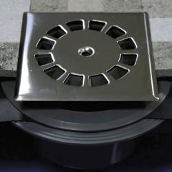 Cartel Prohibido Pasar Sin Casco 30x21 cm.