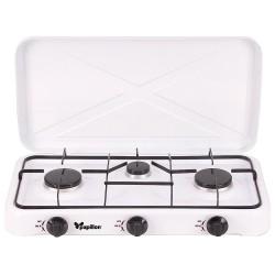 """Manguera Verde Trebol Trenzado 19 mm. 3/4"""" Rollo 50 Metros"""