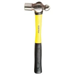 Cilindro Fac Llave Dentada 70-f 30x40 Niquelado 13,5 mm.